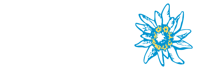 Mitzi's Fresh Mountain Foods Granola Logo