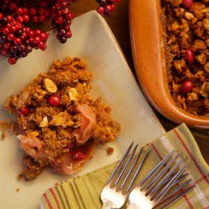 Baking with Mitzis Fresh Mountain Food